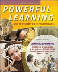 Powerful Learning (ISBN: 9780470276679)