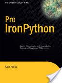 Pro IronPython (2011)