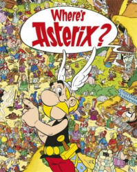 Where's Asterix? (2012)