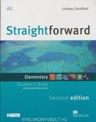 Straightforward Elementary Level - Lindsay Clandfield (2012)