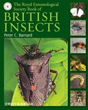 Royal Entomological Society Book of British Insects (2011)