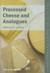 Processed Cheeses and Analogues (2011)