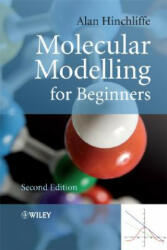 Molecular Modelling for Beginners (ISBN: 9780470513149)