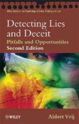 Detecting Lies and Deceit (ISBN: 9780470516256)