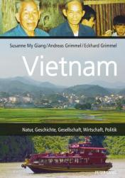 Vietnam - Susanne M. Giang, Eckhard Grimmel, Andreas Grimmel (2011)