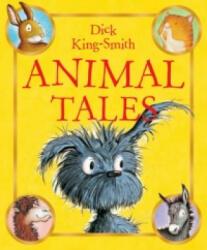 Animal Tales (2012)