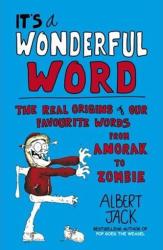 It's a Wonderful Word - Albert Jack (2012)