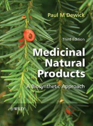 Medicinal Natural Products - A Biosynthetic Approach (ISBN: 9780470741672)