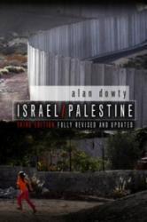 Israel / Palestine - Alan Dowty (2012)