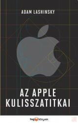 Az Apple kulisszatitkai (ISBN: 9789633040966)