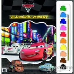 Verdák 2 - Világkörüli verseny (2012)