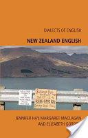 New Zealand English (2008)