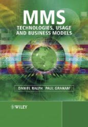 Daniel Ralph, Paul Graham - Mms - Daniel Ralph, Paul Graham (ISBN: 9780470861165)