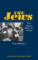 Alan Unterman - Jews - Alan Unterman (1999)