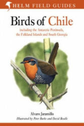 Birds of Chile (2003)