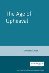 Age of Upheaval - David Brooks (1995)