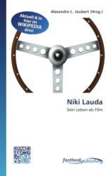 Niki Lauda - Alexandre L. Joubert (2012)