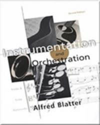 Instrumentation and Orchestration (1997)