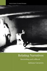 Relating Narratives - Storytelling and Selfhood (2000)