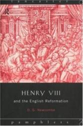 Henry VIII and the English Reformation (1995)