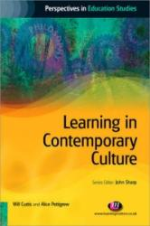 Learning in Contemporary Culture (2009)