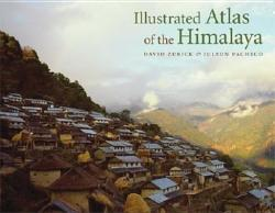 Illustrated Atlas of the Himalaya (2006)