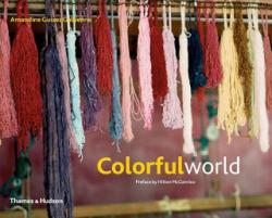 Colourful World - Amandine Guisez Gallienne (2006)