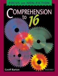 Comprehension to GCSE (1999)