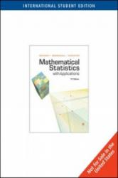 Mathematical Statistics with Applications (2007)