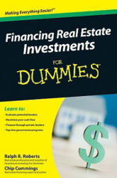 Financing Real Estate Investments for Dummies (2009)
