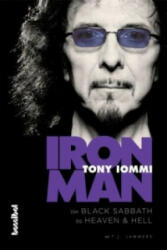 Iron Man - Tony Iommi, T. J. Lammers, Alan Tepper (2012)