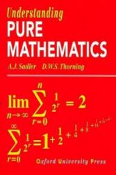 Understanding Pure Mathematics (1987)