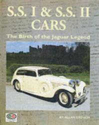 SSI and SSII Cars - The Birth of the Jaguar Legend (2006)