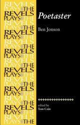 Poetaster: Ben Jonson (1996)
