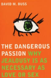 Dangerous Passion - David Buss (2001)