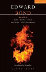 Bond Plays - Edward Bond (2007)