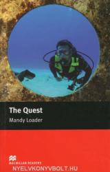 Macmillan Readers Quest The Elementary - Mandy Loader (2005)