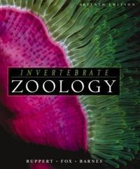 Invertebrate Zoology - Edward Ruppert (2003)