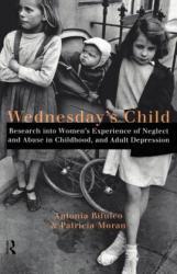 Wednesday's Child - Bifulco, Antonia (1998)