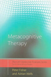 Metacognitive Therapy - Distinctive Features (2009)