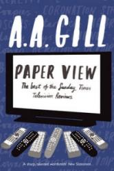 Paper View - The Best of The Sunday Times Television Columns (2009)