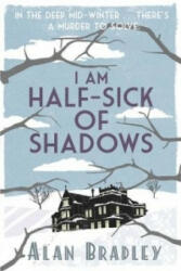 I Am Half Sick of Shadows (2012)