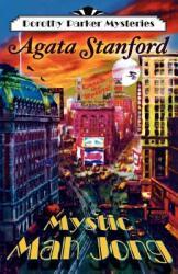 Mystic Mah Jong: A Dorothy Parker Mystery (2011)