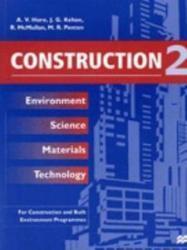 Construction 2 - A. V. Hore, J. G Kehoe, Randall McMullan, Penton. M. R (1997)