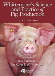 Whittemore's Science and Practice of Pig Production (2006)