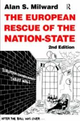 European Rescue of the Nation State - Alan S. Milward (1999)