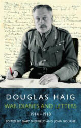 Douglas Haig - Gary Sheffield (2006)