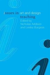 Issues in Art and Design Teaching (2003)