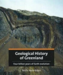Geological History of Greenland - Four Billion Years of Earth Evolution (2008)