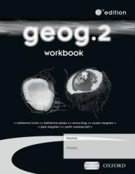 Geog. 2: Workbook (2008)